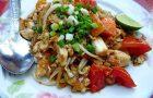 pomysł na obiad pad thai