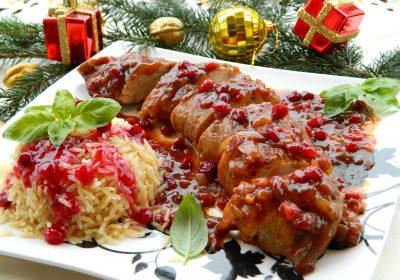 danie świąteczne z wieprzowiny na każdy stół